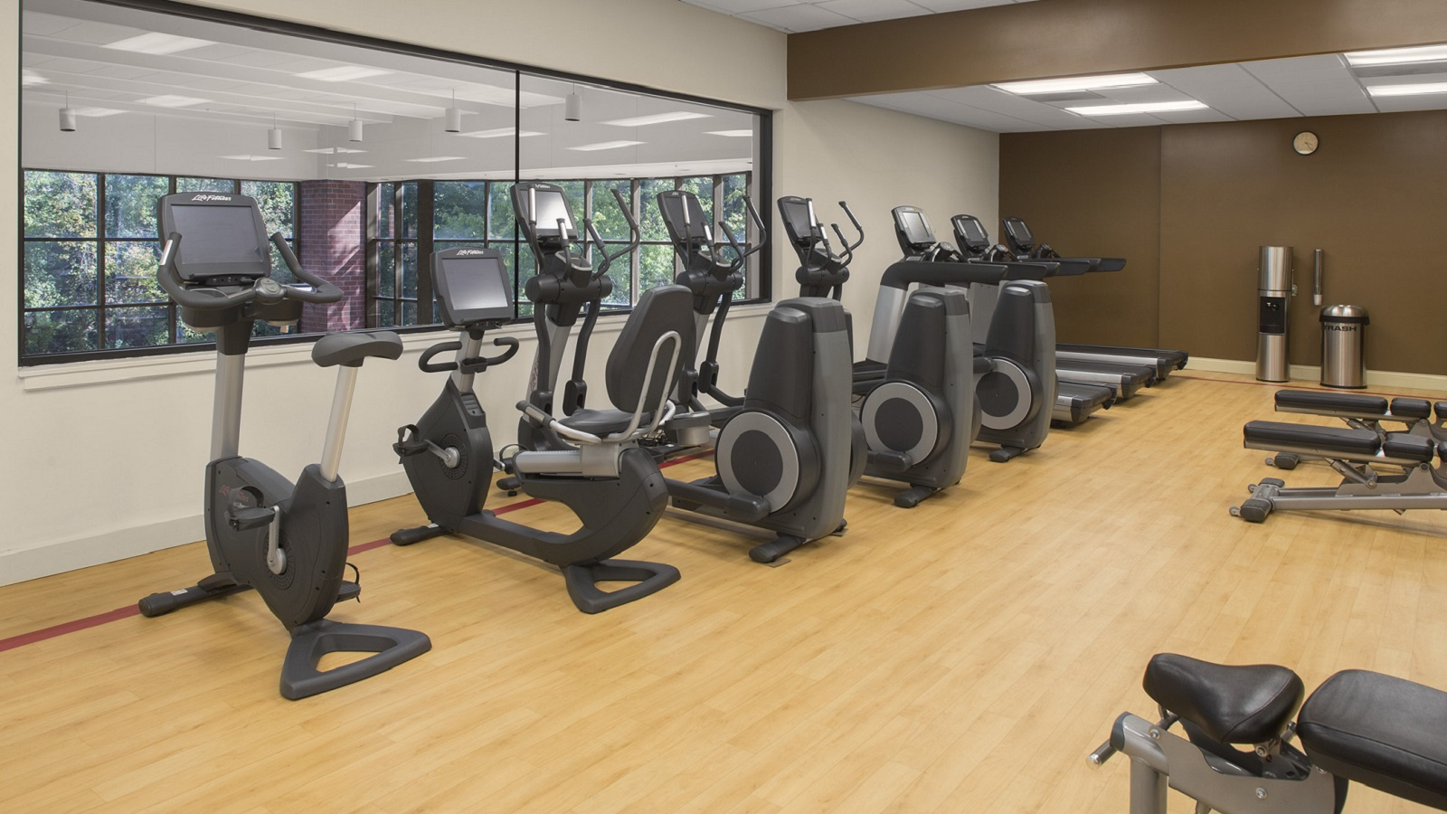 Akron Fitness Center